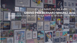 invitation Grand Prix